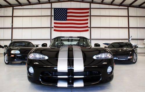 Venta de autos usados en Estados Unidos para exportar